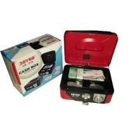JOYKO CB-21A - Cash Box Kotak Save Box