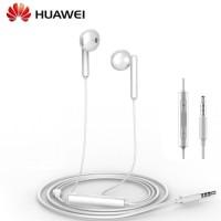 Headset Original Huawei Honor AM115 With Mic Remote Bass Earphone