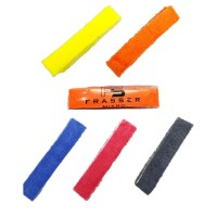 grip raket badminton towel grip frasser handuk fiber