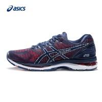 Sepatu Sneakers Olahraga Pria Model Asics Nimbus 20 Untuk Lari