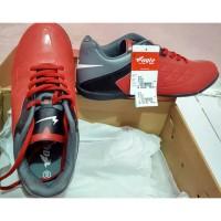 Sepatu futsal Eagle Spin Original