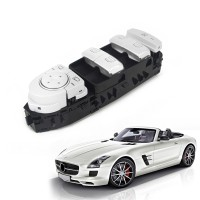Switch Master Jendela Mobil Otomatis Untuk Mercedes Benz w205 S205