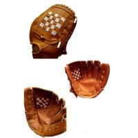 sarung tangan softball baseball coklat 11.5