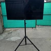 "Bracket Stand TV LED LCD monitor 43 42 40 32 28 24 14 "" inch KI-103"