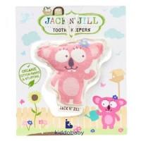 New !! Jack n' Jill Toothkeeper Koala