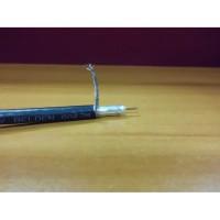 Kabel Coaxial BELDEN RG6 9116s ORIGINAL u/ Antena TV & CCTV -