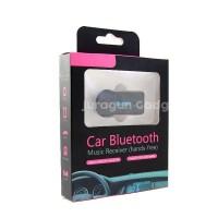 Car Bluetooth Wireless Usb Adapter Music - Call Audio Receiver BT-35