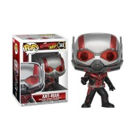 Funko Pop Original Murah AntMan and the Wasp GHOST 342 ANTMAN