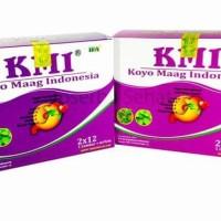hoot sale Koyo Maag Indonesia - KMI terjamin