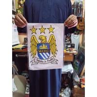 STIKER JUMBO Manchester City F.C.