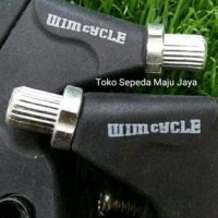 handle rem sepeda anak wim cycle