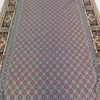 Kain Songket Palembang Meteran Hijau Marun