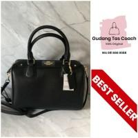 Tas Coach Wanita Original Bennet Coach Handbag