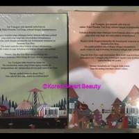 MURAH NOVEL WHY SECRETARY KIM (COMPLETE SERIES) - JEONG GYEONG YUN TOP