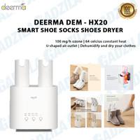 DEERMA HX10 SMART SHOE SHOES DRYER PENGERING SEPATU MULTIFUNGSI
