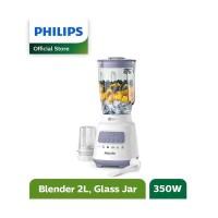 Philips Blender HR-2222 - Lavender