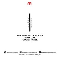 Meinl MODERN STYLE ROCAR SIAM OAK - RC1BK