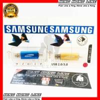 Flashdisk OTG Samsung 8GB On The GO