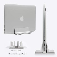 Stand Dudukan Bracket Holder Macbook/Laptop/Ultrabook/Buku/tablet pad