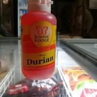 Pasta Durian Koepoe 60ml