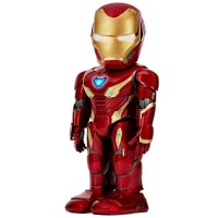 UBTECH Iron Man MK50 - IronMan Collector Robot