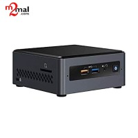 Mini PC Intel NUC7CJYH J4005 4GB 500GB Win10 Professional ORI