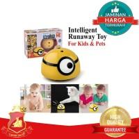 Mainan Anjing Kucing Hewan Anak Kecil Bayi Interaktif ORIGINAL