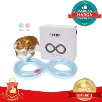 Mainan Interaktif Kucing Terowongan Pipa Bola Infinite Interactive Toy