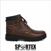 safety shoes termurah by sportex type XS
