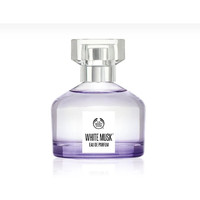 The Body Shop White Musk Eau De Parfum 50ml