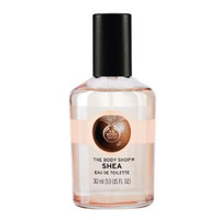 The Body Shop Shea Eau De Toilette 30ml
