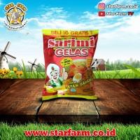 Sarimi Gelas Ayam Bawang 30g - Star Farm