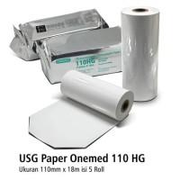 Kertas printer USG 110 HG onemed