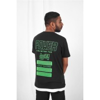 Power Glow In The Dark Tshirt (Insight Unlimited x Unlimited Fire)