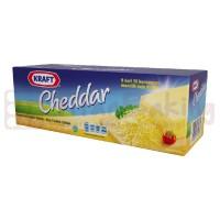 Keju Cheese Cheddar Kraft Processed Cheddar Cheese 2KG
