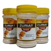 Serbuk Zuriat Herbal 21 Untuk Kesuburan Promil kandungan