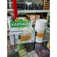 KAPDALIN (kencing manis) Kapsul Daun Insulin sembuhkan diabetes