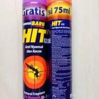 Hit Spray 600+75ml