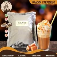 Bubuk Caramello/Powder Rasa Caramello/Bubuk Minuman Caramello Ori 1 Kg