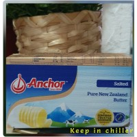 Anchor Salted Butter 227 Gram