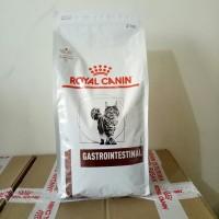 Royal Canin Vet Gastro Intestinal Cat 2kg
