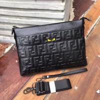 aneka handbag ori leather
