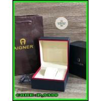 BOK JAM PREMIUM JAM TANGAN AIGNER KOTAK JAM AIGNER EXCLUSIVE 889 LIMIT