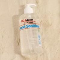 Atria APD Hand Sanitizer 500ml