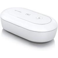 CHOETECH Wireless Charger 10W - UV Sterilization Box - PUV01