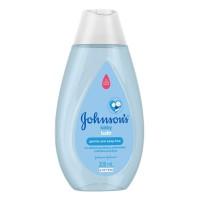 Johnson Baby Bath Soap Free for Baby Skin 200ml