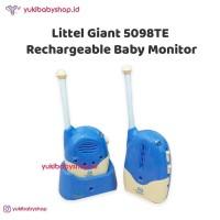 Little Giant Baby Monitor LG.5098-TE