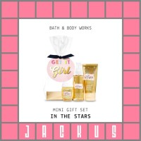Best Seller Bath & Body Works In The Stars Mini Gift Set