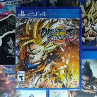 Dragon Ball Fighter Z☁ | PS4 | PlayStation®4