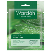 WARDAH Nature Daily Sheet Mask 20ml